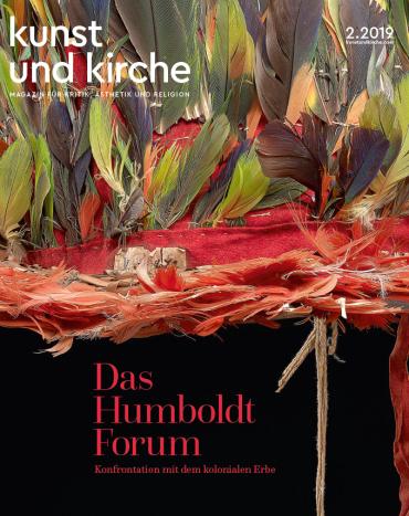 kunst und kirche 2/2019