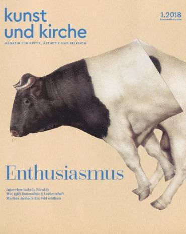 kunst und kirche 1/2018