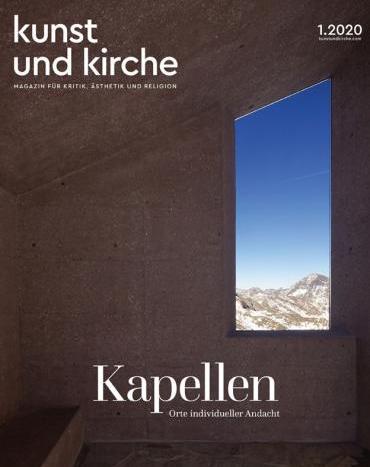 kunst und kirche 1/2020
