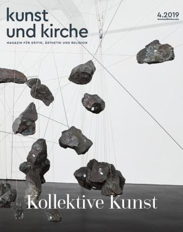 kunst und kirche 4/2019