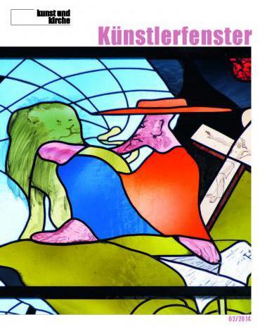 Künstlerfenster
