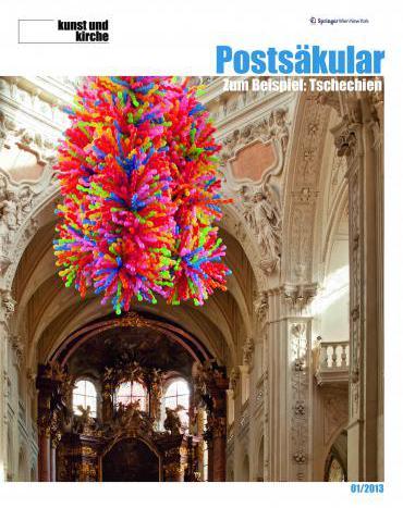Postsäkular - Zum Beispiel: Tschechien